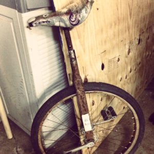 Loyd Unicycle