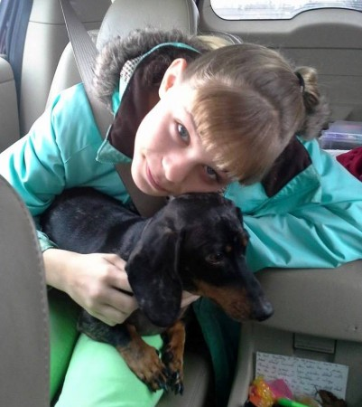 Dachshund makes a good pet