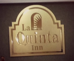 La Quinta is a dog friendly hotel
