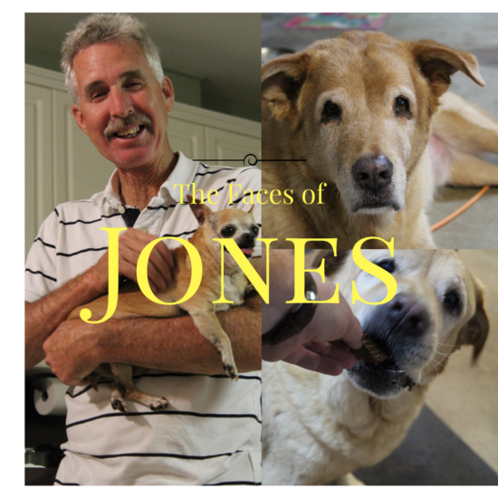 Dogs of Jones Natural Chews